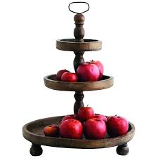 wooden fruit stand antique 3 tier stand wooden three tiered wood cupcake wooden 2 tier fruit stand wooden 3 tier fruit stand