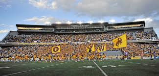 War Memorial Stadium Wyoming Seating Chart War Memorial Stadium Wyoming Cowboys Football Wyoming