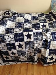 Best 25+ Cowboy quilt ideas on Pinterest | Cowboy up, Baby quilt ... & Dallas Cowboys quilt Adamdwight.com