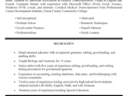 Famous Resume Spelling Accent Pictures Inspiration Resume Ideas