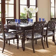Tommy Bahama Living Room Furniture Tommy Bahama Home Royal Kahala 7 Piece Dining Set Reviews Wayfair