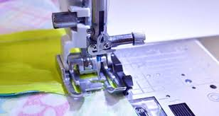 1 4 Inch Foot For Janome Sewing Machine