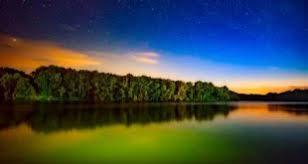 beautiful night mind relaxing wallpaper free