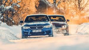 BMW Convertible bmw m5 vs mercedes e63 : BMW M5 vs Mercedes E63 AMG: 1,200bhp saloon slugfest   Top Gear