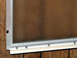 shower sweep with drip rail shower door bottom sweep with drip rail framed shower door vinyl