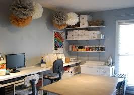 A DIY Sewing Room