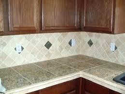 ceramic tile countertops best ceramic tile bathroom countertop ideas