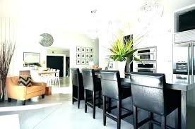 decorate by numbers the design center chandelier over dining table lighting ideas room chandeliers for kitchen