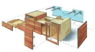 Floating House Plans Video Series How To Build A Floating Vanity Fine Homebuilding