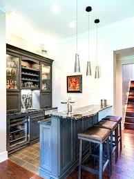 Basement Bar Ideas Stone Basic Home Bar Ideas Basement Stone