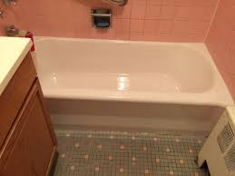 in fact many customers find that reglazing can cost as little as 1 5th the cost of new sinks and bathtubs installation