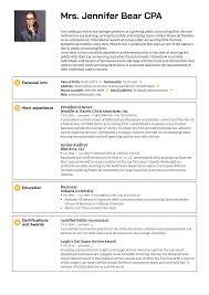 25th aug 19xx languages known: Senior Manager Resume Sample Kickresume