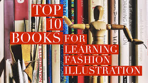 Books About Fashion Design Beginners Top 10 Books For Learning Fashion Illustration Beginners Why Are Books Important