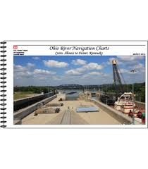 Army Corps Of Engineers River Charts Us Army Corps Of Engineers Upper Mississippi River Chart
