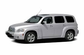2007 Chevrolet HHR Safety Recalls