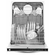 kenmore ultra wash dishwasher inside. kenmore 13473 dishwasher with power wave spray arm/ultra wash he system - stainless ultra inside r