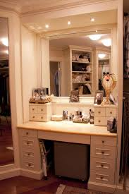 Bathroom: Bathroom Makeup Vanity Awesome Master Bathroom Makeup Vanity  Siudy - Lovely Bathroom Makeup Vanity