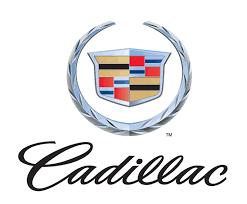 cadillac logo | Peak Auto Care