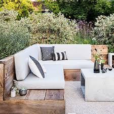 ideas for a sleek urban garden