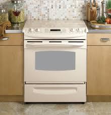 Appliances Range