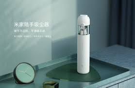 <b>Xiaomi Mijia Handheld</b> vacuum cleaner now available on Giztop ...