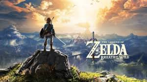 Снова здравствуй, Хайрул! Обзор The Legend of Zelda: Breath of ...