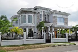 Small Picture Residential Philippines House Design Architects House Plans
