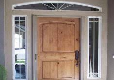 lowes front entry doorsWood Entry Doors Lowes  Home Design