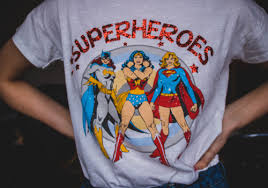 why not personalize t shirts with perhaps your birthday theme or super heroes to distribute as return gifts customized t shirts work out to be somewhat