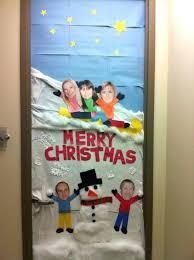 office door christmas decorations. Office Door Christmas Decorations