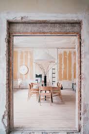 Building japanese furniture Bamboo New Japanese Furniture Brand Ariake Presents First Range Inside Crumbling Stockholm Embassy Pinterest New Japanese Furniture Brand Ariake Presents First Range Inside
