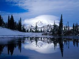 Image result for snowy mountains