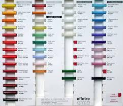Effetre Color Chart Hearts Desires Glassworks Effetre Moretti Glass Rods