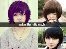 Women Short Hair Style 15 prominent asian short hairstyles for women hairstyle for women 5197 by wearticles.com