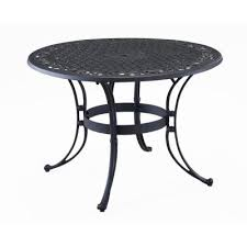 umbrella hole patio tables patio