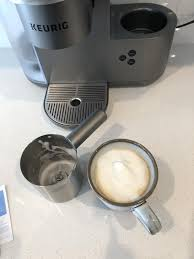 $ $ 199.99 site deal: K Cafe Special Edition Single Serve Coffee Latte Cappuccino Maker
