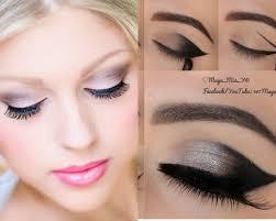 2 eye makeup applying ideas