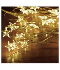 Fairy Lights Price In India Star Light Cozy String Fairy Lights For Bedroom Party With 50 Led Beads