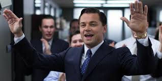 Matthew mcconaughey explains how the famous humming from wolf of wall street is because of him & leo. The Wolf Of Wall Street 15 Quotes We Can All Relate To