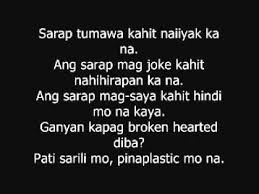 Tagalog Quotes Gorgeous Tagalog Quotes 48 YouTube