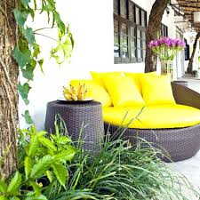 cleaning patio cushions outdoor furniture with oxiclean mold