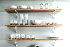 wall mounted bakers rack kitchen with storage ideas industrial racks within hung wall mounted bakers rack