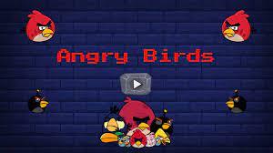 Game: Vui cùng Angry Birds - Trung tâm sáng tạo công nghệ Teky