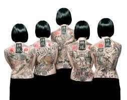 алиса мясищева девушки с татуировкой дракона алиса мясищева