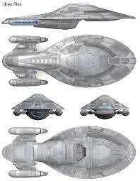 Federation Starship Designs Starship Schematic Database U F P And Starfleet