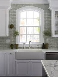 Double Farmhouse Kitchen Sink Design Ideas For Contemporary House