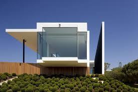 Falling Water Modern Design Moderndesign Pertaining To Modern Architecture  Defining Characteristics Regarding House