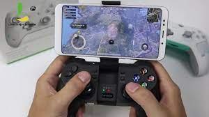 Fix ban mới: Chơi PUBG mobile bằng tay cầm Gamesir, Ipega, Mocute... trên  Android không ban 100% - YouTube