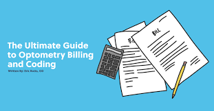 Skilled Charting Cheat Sheet The Ultimate Guide To Optometry Billing And Coding