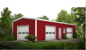 metal building financing